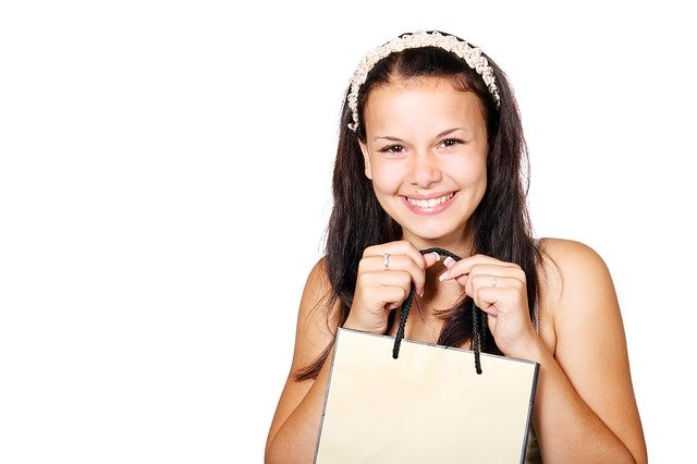 lo-shopping-per-i-propri-figli-produce-benefici-per-la-mamma